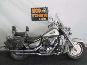 2002 Suzuki Intruder SE 1500 London Ontario image 1