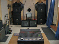PA System - ROSS