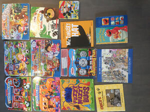 Excellent condition books - all for $40