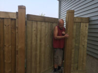 Gate Repairs and builds