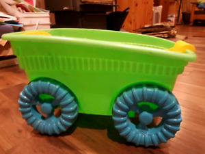 Toy wagon- reduced