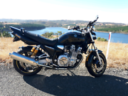 Yamaha xjr1300 Peterhead Port Adelaide Area Preview