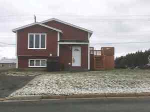 2 bedroom basement apartment separate driveway St. John's Newfoundland image 2
