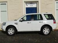 2011 Land Rover Freelander 2 2.2 SD4 XS Station Wagon 5dr