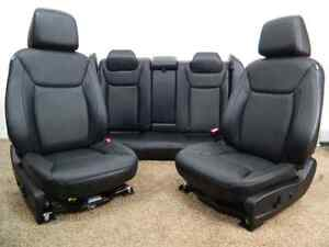 Chrysler 300 / Dodge Chargee FULL LEATHER INTERIOR