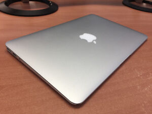 MacBook Air 11 Pouces - Mid 2013