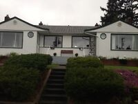Fully renovated 1/2 duplex for rent April 1st