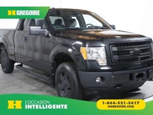 2014 Ford F150 XLT A/C GR ELECT MAGS BLUETOOTH