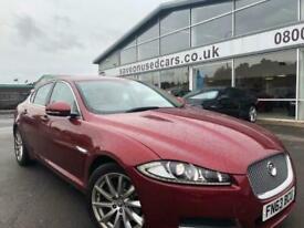 image for 2013 Jaguar XF 2.2d [200] Premium Luxury 4dr Auto Saloon Diesel Automatic