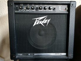 Peavey VTX !30 Watt Hybrid Valve Amplifier | in East End, Glasgow