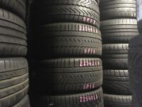 Tyre shop 205 55 16 225 45 17 225 45 18 235 40 18 225 50 17 NEW & USED PART WORN TYRES . TIRES