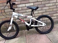 "Children's 14"" wheel bmx for sale"