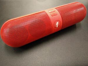 Bluetooth Audio Speaker!