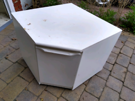 Sakol Furniture corner unit, for TV? BARGIN!