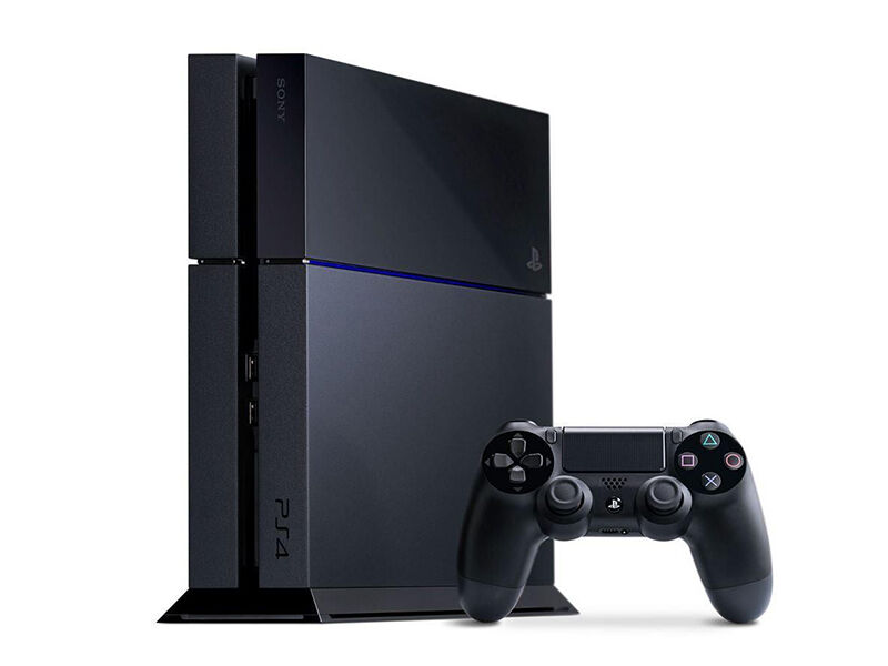 PlayStation 3/Playstation 4