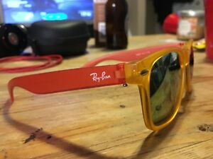 Ray Bans for sale $100 great condition  Kingston Kingston Area image 2
