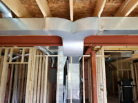 Ductwork,Ac repairs,Relocation,Furnace repairs,Venting, GasLine