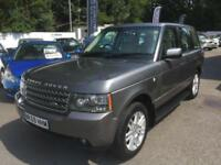 2009 Land Rover Range Rover 3.6 TDV8 Vogue 4dr Auto 4 door Estate