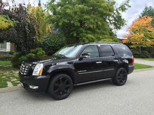 2007 Cadillac Escalade NEED GONE REDUCED!!!!