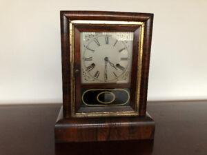 Gilbert mantel clock