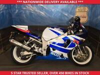 SUZUKI GSXR750 GSXR750Y GSX-R750 Y VERY CLEAN EXAMPLE 12M MOT 2000 X