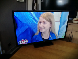 """Bush 32"""" Inch HD LED TV Television With Freeview HD"""