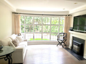 West Vancouver Home in British Properties for Rent - $4750