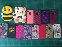 14 iPhone 4/4S Cases