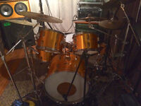 "Musicland ""Pearl"" Vintage Copper"