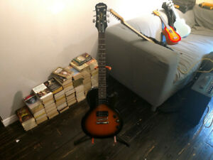 Epiphone Les Paul Special II Vintage Sunburst Electric Guitar
