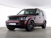 2014 Land Rover Discovery 4 3.0 SD V6 HSE 5dr (start/stop)