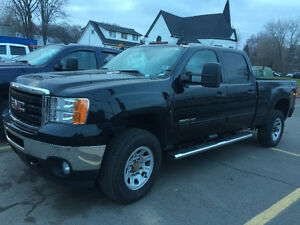 2011 GMC Other SLE Pickup Truck