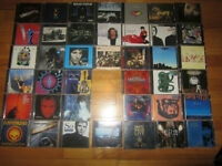CD's***PRIX SUPER BAS(1 - 3 $ $ !!!!!! ) VERY LOW PRICE