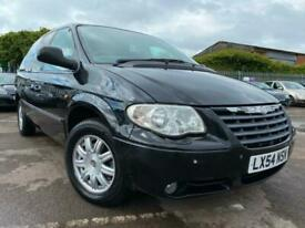 image for Chrysler Grand Voyager 3.3 Limited XS 5 door Automatic