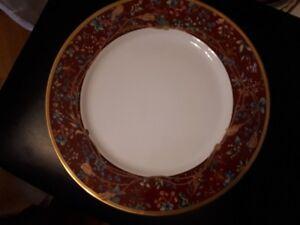 vintage Christian Dior - Tapisserie china 12 inch serving plate