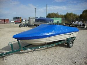 Boat Winterization and Shrink Wrap Service.