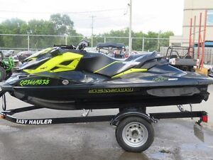 2012 Sea-Doo RXPX 260  63H SEULEMENT !!! 57,22$/SEMAINE