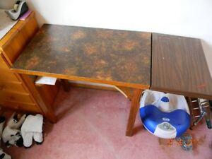 Leaf Desk