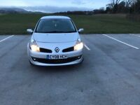 2008 Renault Clio 1.6 Initiale Automatic fully loaded