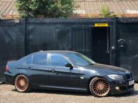 * 2010 BMW 330D + LCI LIGHTS + ALPINA ALLOYS + ALPINA BODY KIT + FACELIFT *