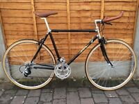 New Chelsea Club road Bike with 1 year Guarantee best Christmas gift