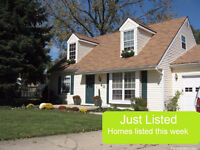 Today's Just Listed Homes. Starting at $94,000.