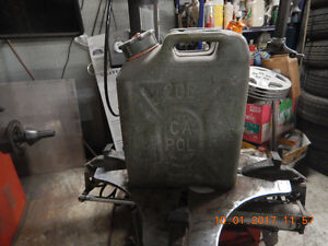 20 ltr. jerry can