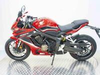 HONDA CBR650R ABS - 2020 - Brand New