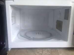 Rival Microwave 0.6 cu. ft. Kitchener / Waterloo Kitchener Area image 2