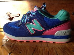 Size 5.5 New balance sneakers