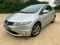 2011 Honda Civic 1.4 i-VTEC Si 5dr - full service history - 3 owners HATCHBACK