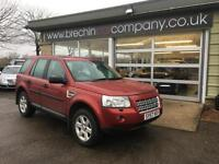Land Rover Freelander 2 2.2Td4 GS - FINANCE AVAILABLE