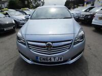 2015 Vauxhall Insignia 2.0 CDTi ecoFLEX SRi (s/s) 5dr