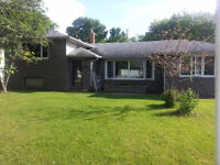 3 level split beautiful house in selkirk for rent or sale